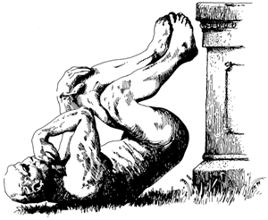 "'The Stinker' is the official mascot of the Ig Nobel Prize. The name 'Ig Nobel Prize' is a play on the words ignoble (""characterized by baseness, lowness, or meanness"") and the Nobel Prize. The journal Nature writes: ""The Ig Nobel awards are arguably the highlight of the scientific calendar."""